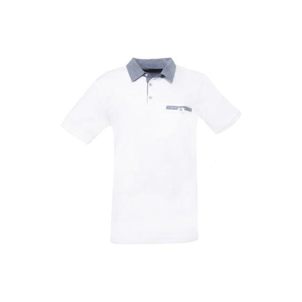 Muška majica, bijela