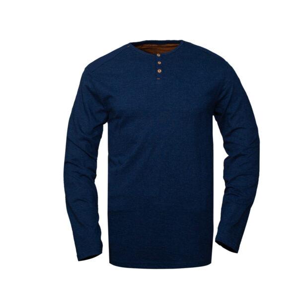 Muška majica, tamno plava
