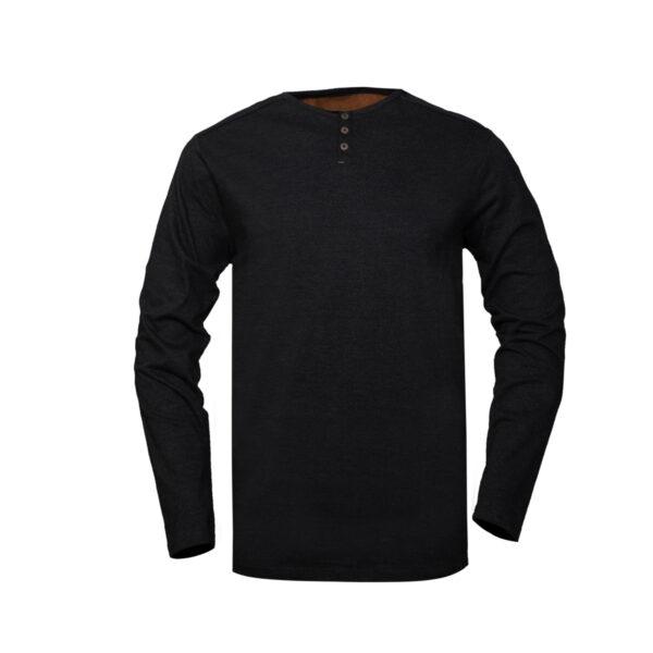 Muška majica, crna